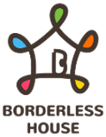Borderless House logo