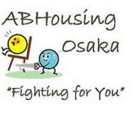 ABHousing Osaka logo