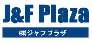 J&F Plaza logo